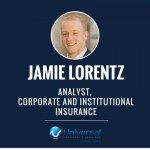 Jamie Lorentz Joins the Firm